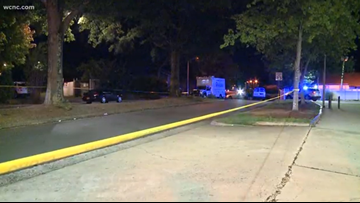 Woman shot, killed in Plaza Midwood; CMPD searching for gunman