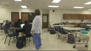 South Carolina expecting severe nursing shortage