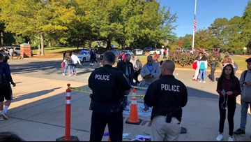 'I hear pop, pop, pop': Student recalls deadly shooting scene in Butler High