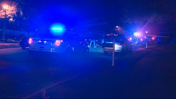 Child who was trick-or-treating hit by car in northeast Charlotte
