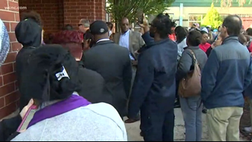 'Enough is enough': Community begs for change after Butler High shooting