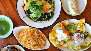 Mexican eats: 3 new spots to try in Charlotte