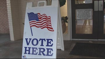 DECISION 2018: 'Pass or Fail,' NC amendments results