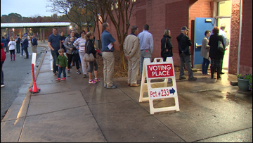 Carolinas voting | What you need to know when you head to the polls