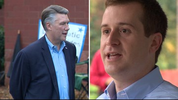 DECISION 2018: McCready concedes to Harris in NC 9th Congressional District race
