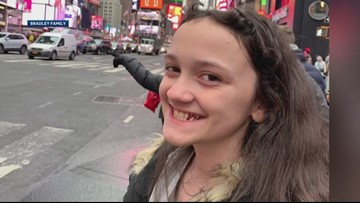 South Carolina 13-year-old dies after flu complications