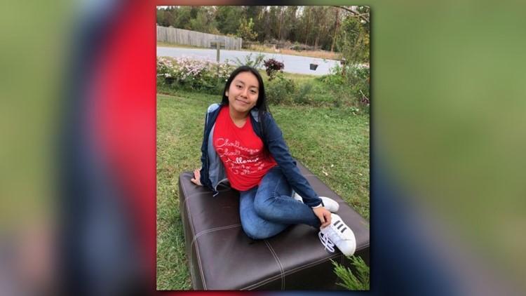 Investigators believe kidnapped NC teen is still alive; $25K reward to find her