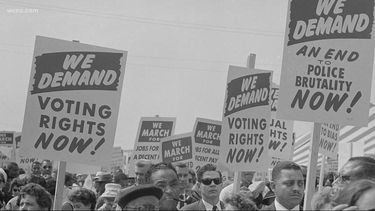The progression of the Black vote in America   For The Culture