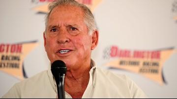 NASCAR legend, Hall of Famer David Pearson dies at 83