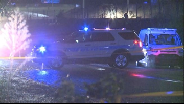 Pedestrian seriously injured after being hit by vehicle in west Charlotte, police say