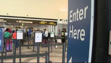 AAA, TSA prepare for increase traffic Thanksgiving weekend