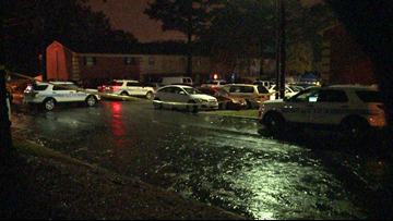 Homicide investigation underway after body found in vehicle in east Charlotte
