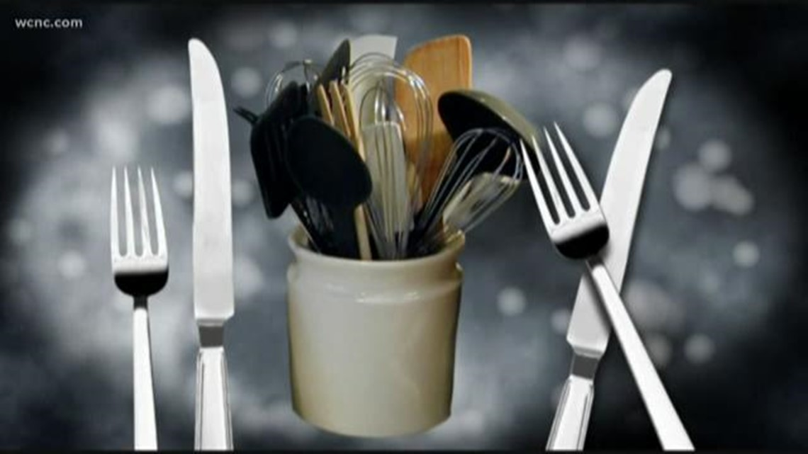 Poorly washed hands and old food debris on this week's Restaurant Report Card