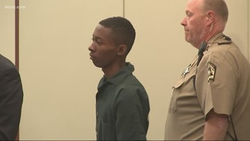 DA: Student in fatal Butler High shooting now faces lesser charge of second-degree murder