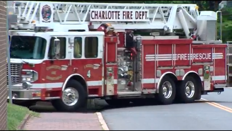 The Defenders: Charlotte Fire working to speed up response time