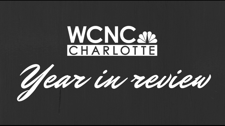 Year In Review: A look back at Charlotte's most memorable moments of 2018