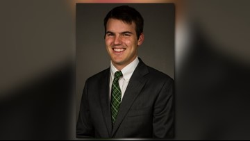 Charlotte 49ers name Will Healy as head football coach