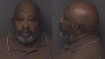 NC pastor accused of multiple sex-related offenses, police report