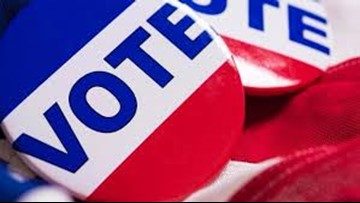 Early voting for NC 9th District race underway
