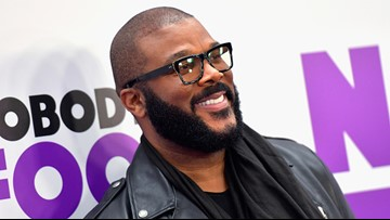 Tyler Perry pays off outstanding layaway debts at two Walmart locations