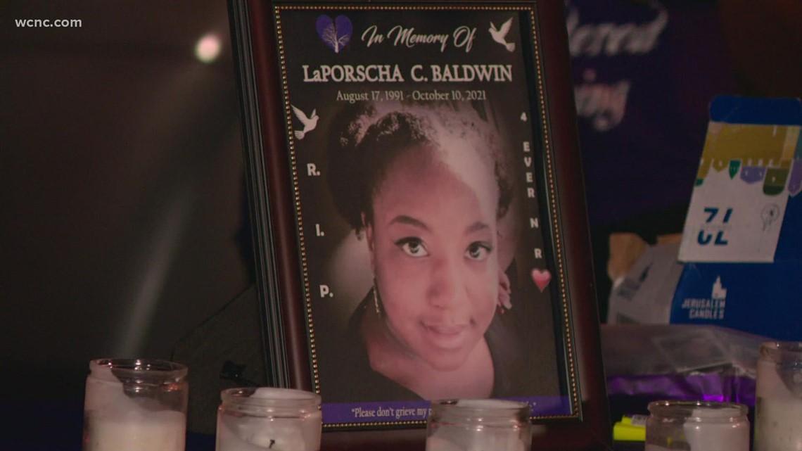 Vigil held tonight for Gastonia woman killed