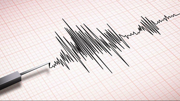 Magnitude 4.4 earthquake jolts Tennessee; felt in Charlotte