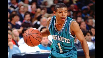 Muggsy joins NBC Charlotte Sports podcast