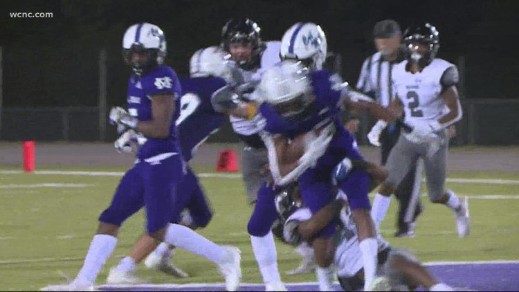 Friday Night Frenzy: Cox Mill Chargers host Hough Huskies
