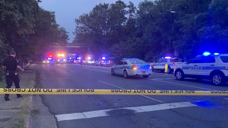 Deadly dirt bike crash in Charlotte under investigation