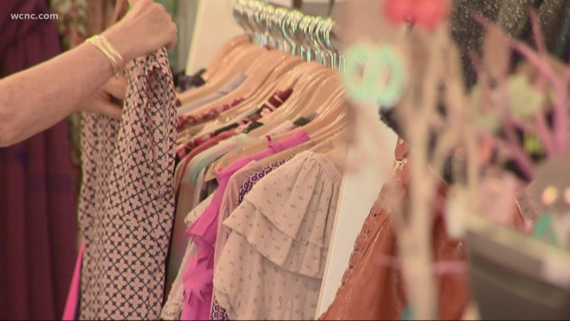State of the Economy: Retail sales fell slightly in May