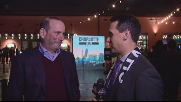 1-on-1 with MLS Commissioner Don Garber