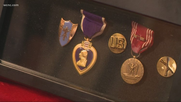 Statesville couple working to get heirloom back to family