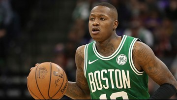 Reports: Hornets, Terry Rozier agree to 3-year contract