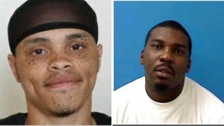 Suspects identified in Hickory shooting, police say
