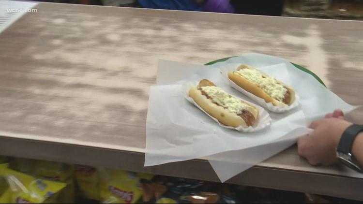 Up in 60 - Oasis Sandwich Shop