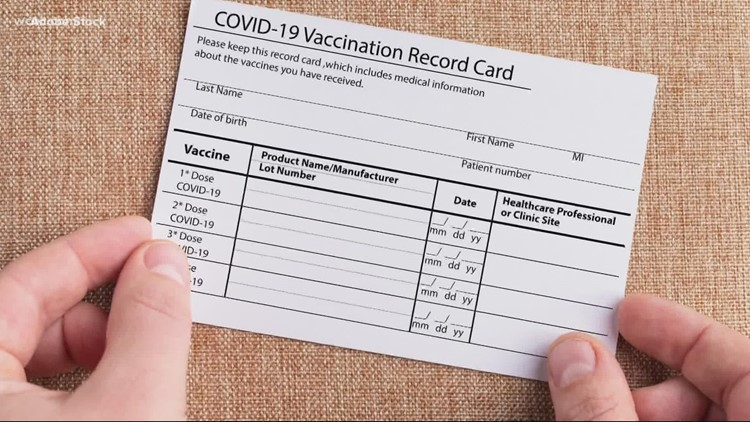 598 employees of Mecklenburg County not vaccinated, not testing will be suspended without pay