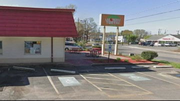 East Charlotte restaurant has multiple health inspection violations
