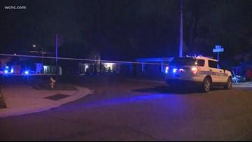 3 shot, 1 killed in north Charlotte
