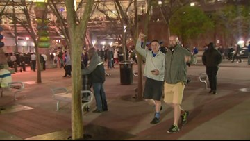 Thousands in Charlotte for St. Patrick's Day festivities