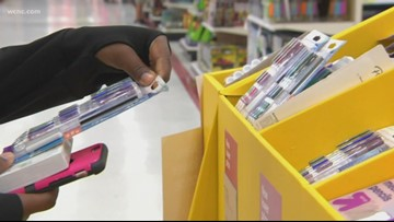 Survey: 43% of parents feel pressure to overspend on back-to-school shopping