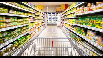 Who has the best online grocery shopping and delivery in Charlotte?