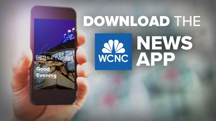 Send photos, videos to WCNC Charlotte