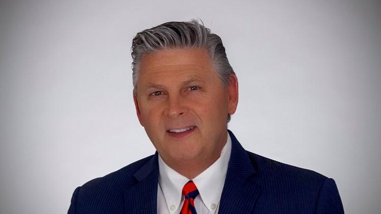 Bill McGinty