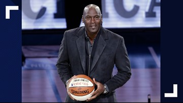 Michael Jordan to sell a piece of Hornets franchise