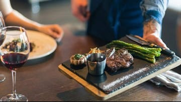 Hungry? Charlotte Restaurant Week kicks off Friday