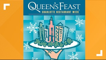 Restaurants announced for Charlotte Restaurant Week January 17-26, 2020