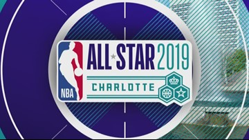 All-Star celebrity game rosters announced