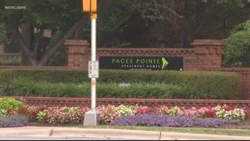 Man shot, killed in Matthews apartment complex