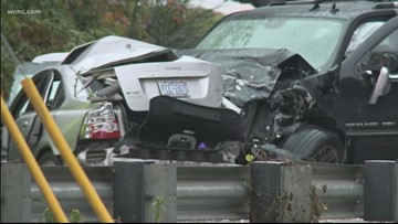 Mint Hill teen dies after accident on Lawyers Road   wcnc com
