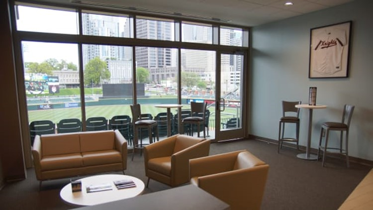 Charlotte Knights offer 'Work From Home Plate' opportunity